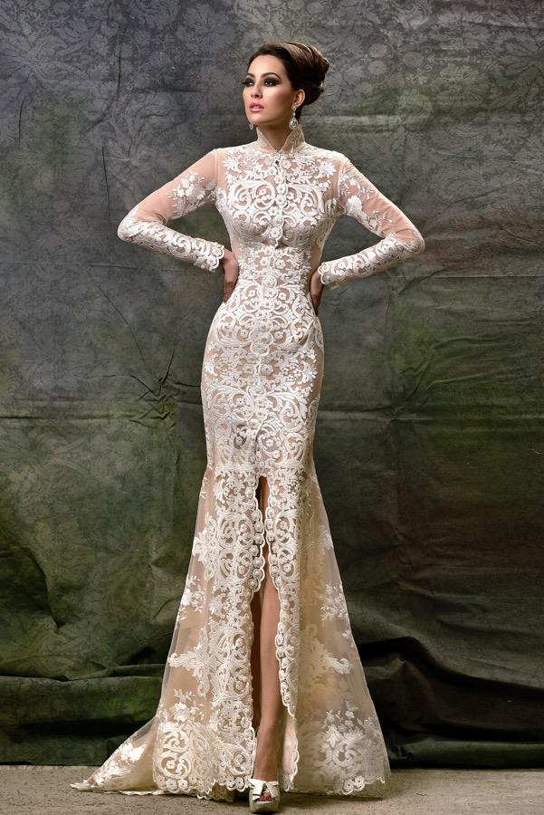 alberto rodriguez | novias 2016